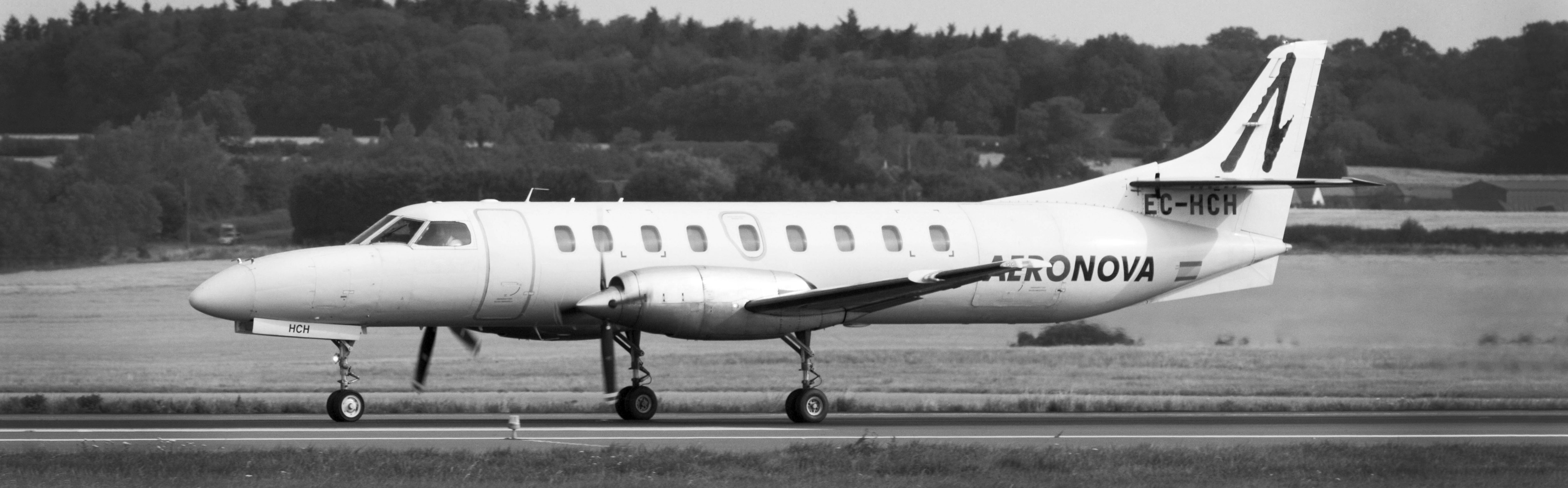 Turboprop Engine Rental and Leasing - Aircraft Propulsion